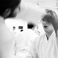 Aikido + film = sant!